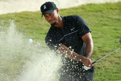 Tiger Wood's comeback is a mixed bag