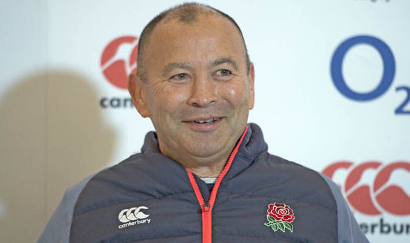 England coach Eddie Jones continues war of words with Australia counterpart Michael Cheika