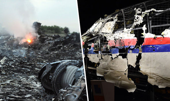 BREAKING: MH17 jet was shot down using RUSSIAN missile, investigators find