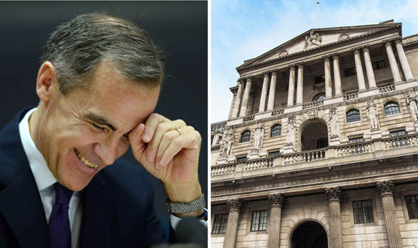Bank of England spent £100K of British taxpayers on summer party