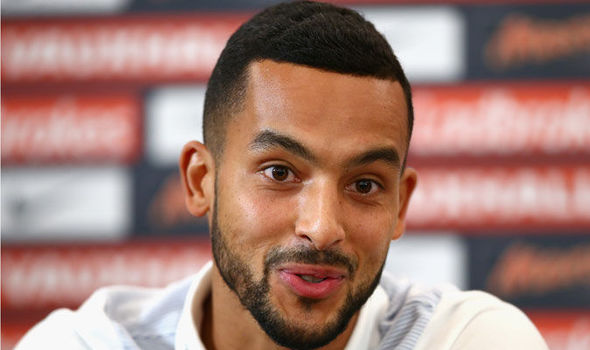 Theo Walcott: I want to bring my Arsenal form to England and get the fans back onside