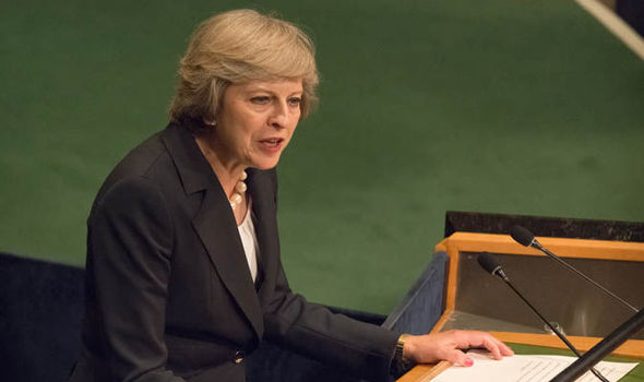 Theresa May urged to let flights resume between the UK and Sharm el-Sheik