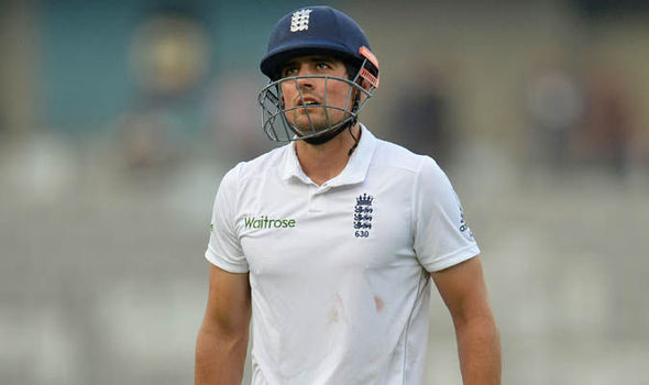 Andrew Strauss: Alastair Cook will remain England captain, but the Ashes are too far away