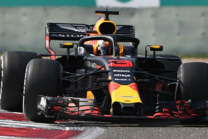 F1 digest: Daniel Ricciardo issues warning to Red Bull