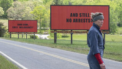 'Three Billboards' showcases McDormand at her best
