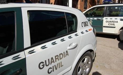La Guardia Civil registra la sede central de Diplocat en Barcelona