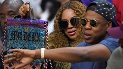 Beyonce and Jay Z worth over $1 billion: Forbes