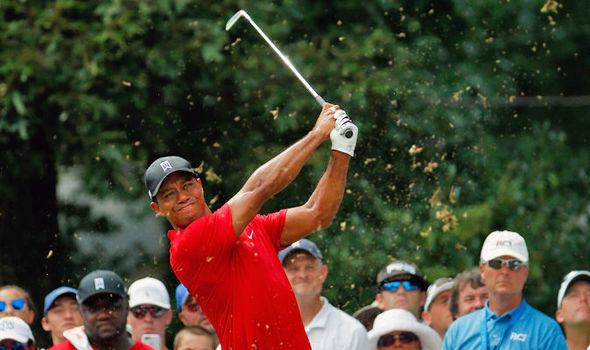Confirmed: Tiger Woods to make PGA Tour return at Safeway Open