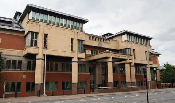 BREAKING: Eight men guilty of sexual abuse in Rotherham