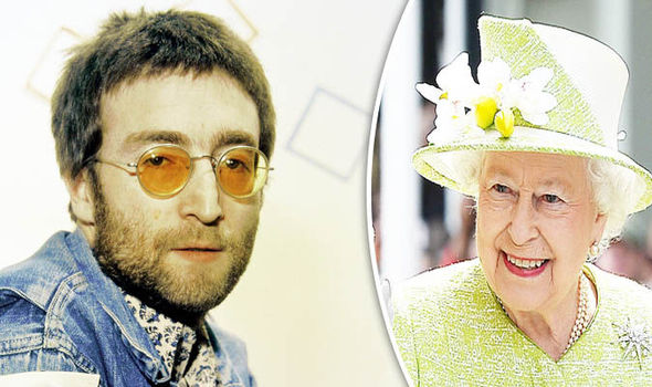 Long-lost letter John Lennon wrote to Queen refusing MBE valued at £60,000