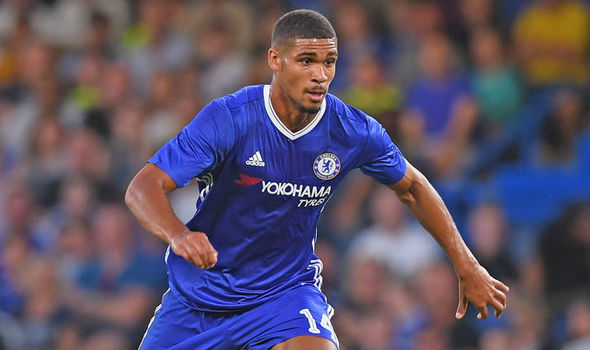 Ruben Loftus-Cheek: What I need to do when I'm handed a start at Chelsea by Antonio Conte