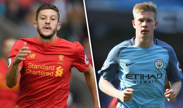 Premier League stats: Which star man is the assist king so far this season?