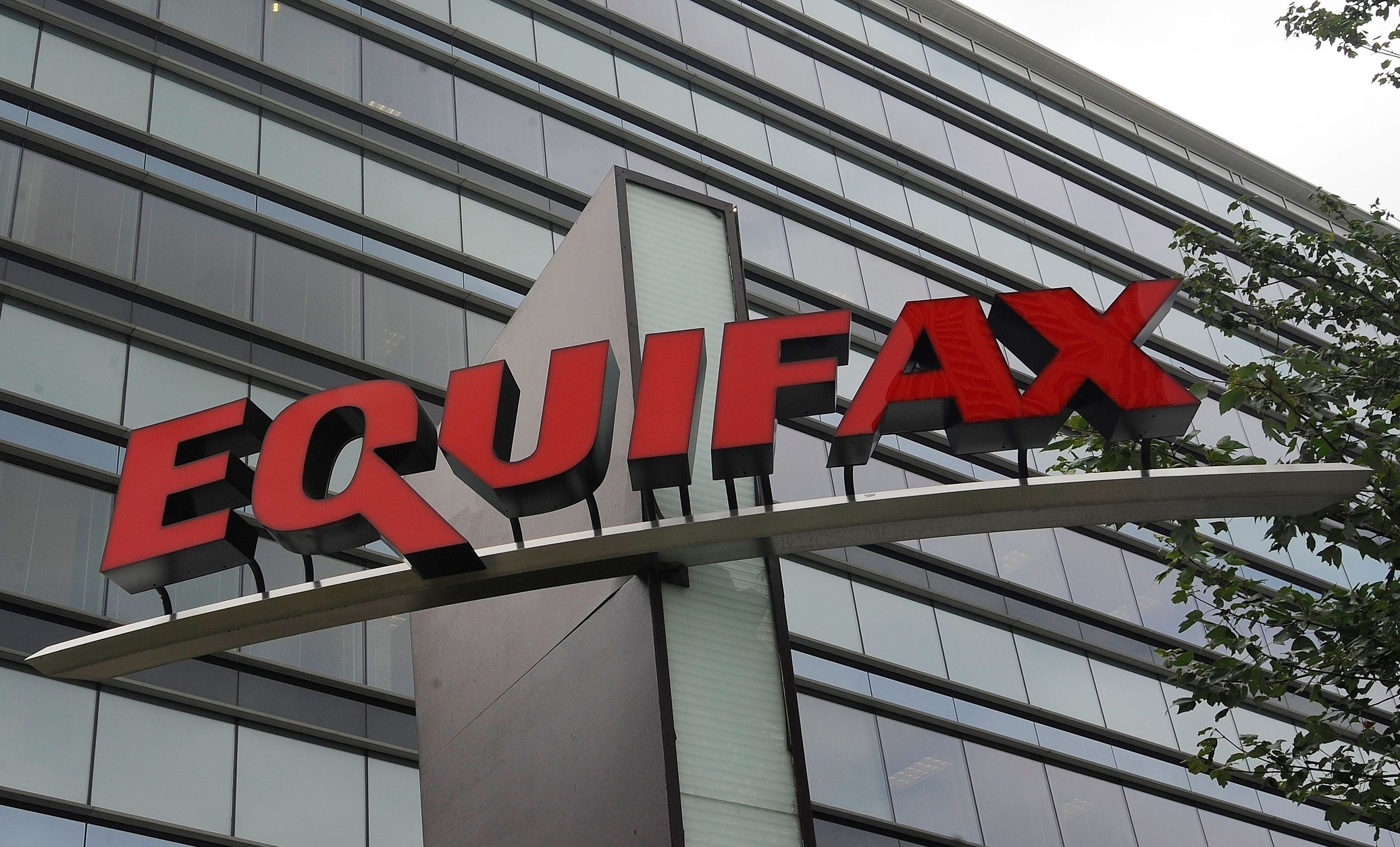 Former Equifax executive accused of insider trading before cyber breach announcement