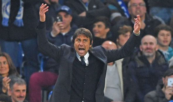 Antonio Conte: This is what I thought of Chelsea's new formation in win over Man United