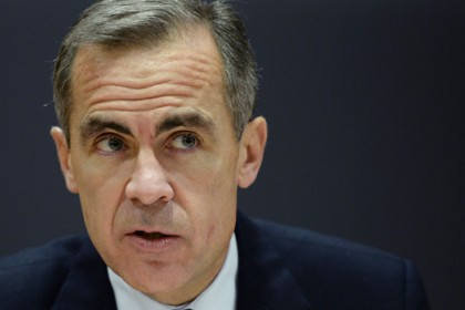 Mark Carney: Will he stay or will he go?