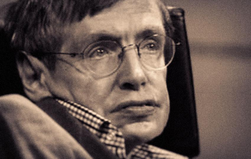 Stephen Hawking — visionary scientist and social justice campaigner