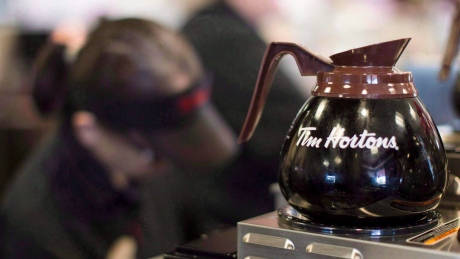Tim Hortons moving headquarters from suburban Oakville to downtown Toronto