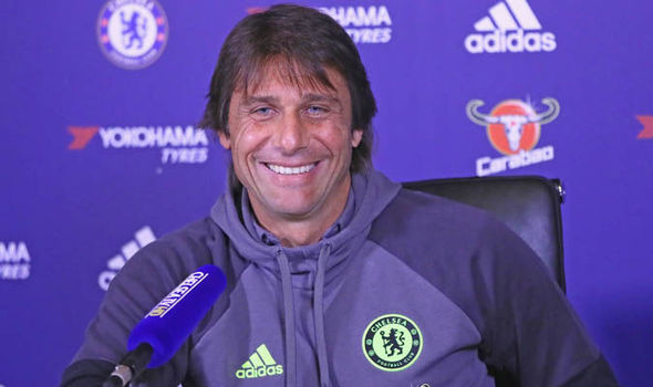 Chelsea ace: How Antonio Conte is different to Jose Mourinho