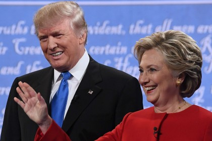 US election 2016 timetable: What happens on 8 November?