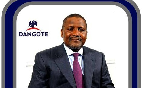 Africa's Richest Man Aliko Dangote to Buy Arsenal by 2020