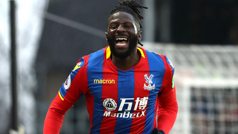Eagle Sako steals the show against Burnley