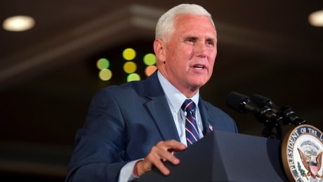 Pence outlines plan to create U.S. Space Force by 2020