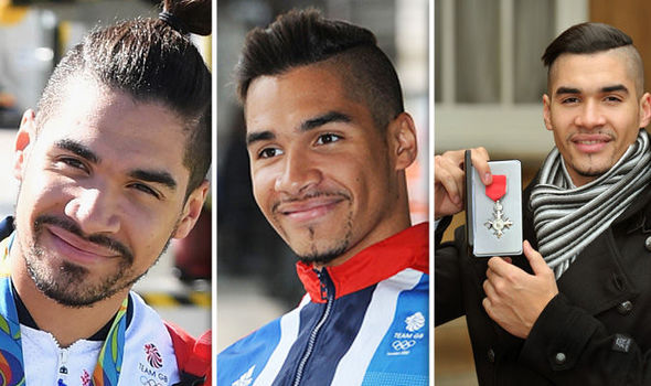 Olympic medalist Louis Smith banned after video emerges where he appears to mock Islam