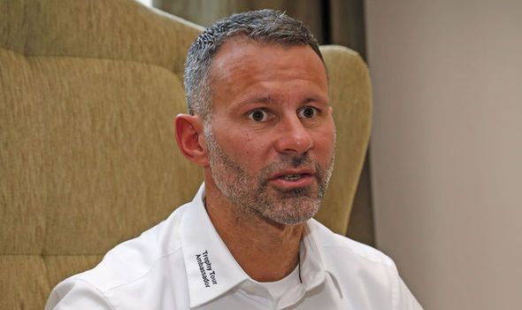 Ryan Giggs: This is what I have made of Manchester United this season
