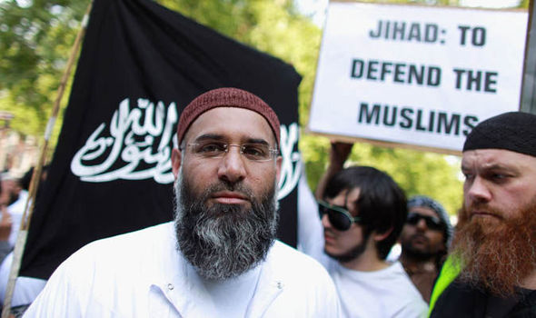 BREAKING NEWS: Hate preacher Anjem Choudary to appeal conviction for supporting ISIS