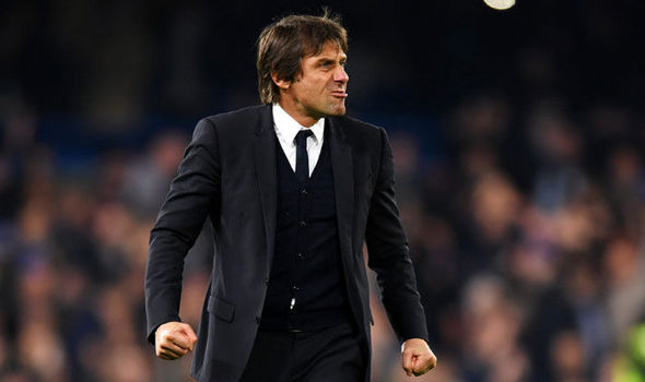 Antonio Conte: Why the Manchester City match will be big test for Chelsea