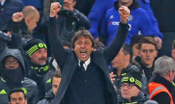 Chelsea Legend Gianfranco Zola: This has surprised me about Antonio Conte