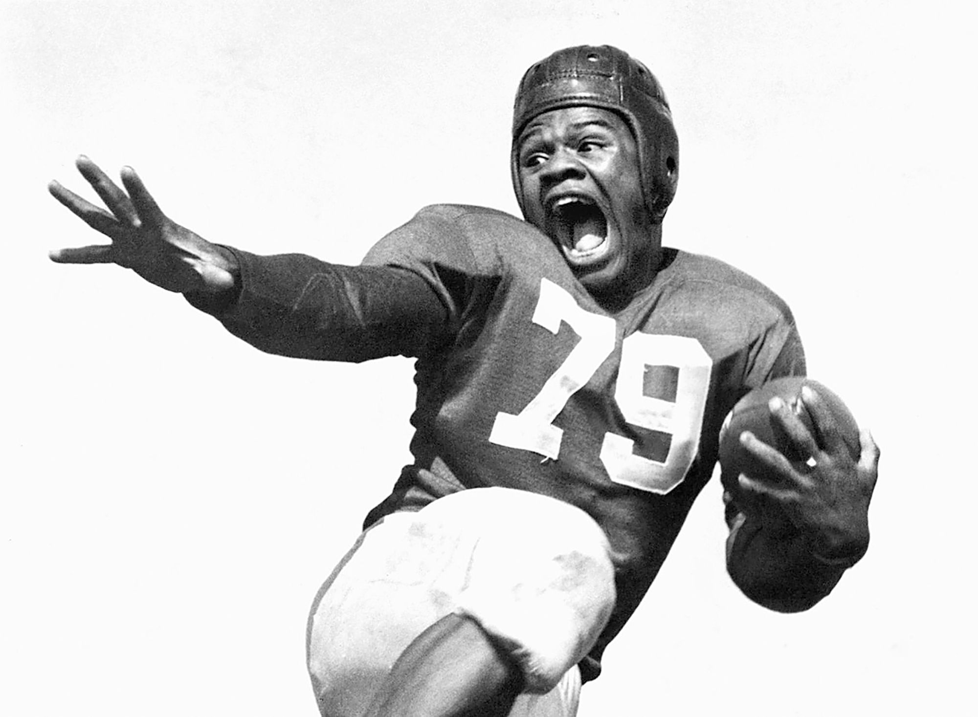 George Taliaferro, first African-American ever taken in NFL draft, dies at 91