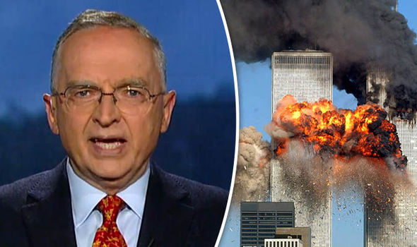'They're pure poison' Congress OVERTURNS veto on 9/11 bill amid calls for Saudi punishment