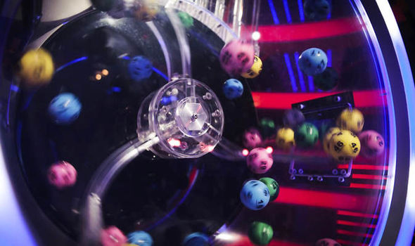 National Lottery live draw DROPPED from BBC1