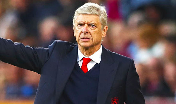 Arsenal boss Arsene Wenger: How Tottenham helped us to late win over Burnley