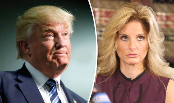 Who is Summer Zervos? Meet the Apprentice contestant who claims Donald Trump groped her
