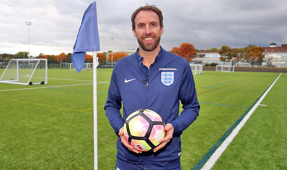 FA chief executive Martin Glenn: Gareth Southgate is a credible candidate for England job