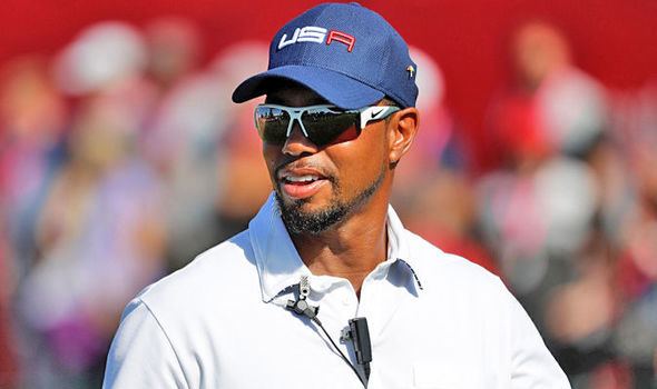 Tiger Woods eyes Ryder Cup captain role after helping plot historic Team USA triumph