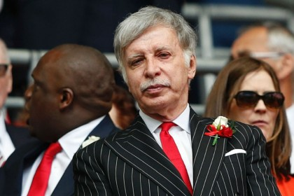 Stan Kroenke's Arsenal bid: what it means for the club and the fans