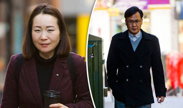 Korean female manager 'was sacked for refusing to BOW to her boss'
