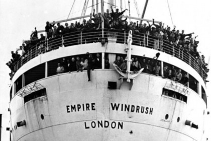Who are the Windrush generation and why are they facing deportation?