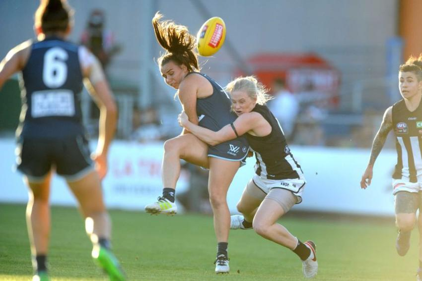AFL women's league success prompts expansion talk