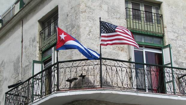 Trump to announce plan to stop cash flow to Cuban military