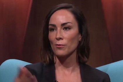 Amanda Lindhout tells of 15 months of rape and torture