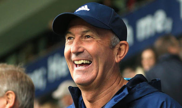 Tony Pulis: An insight into the West Brom manager on the eve of his milestone achievement