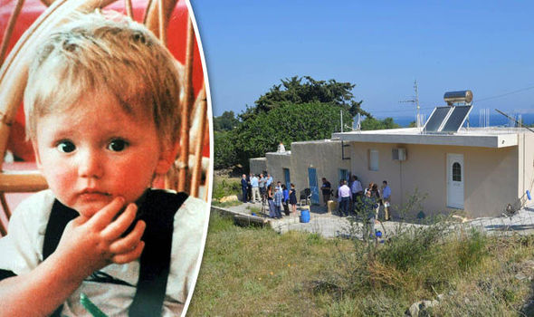 Ben Needham: Excavation work to begin next week on Greek island