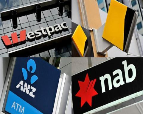 Nationalise the Big Four banks