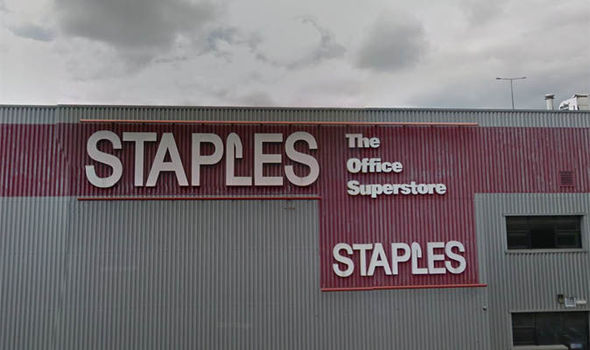 Staples is next big name to disappear from high street after firm sold