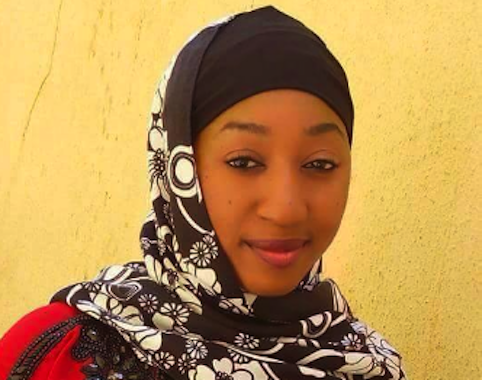 Politician, 25, becomes Nigerian city's first female leader