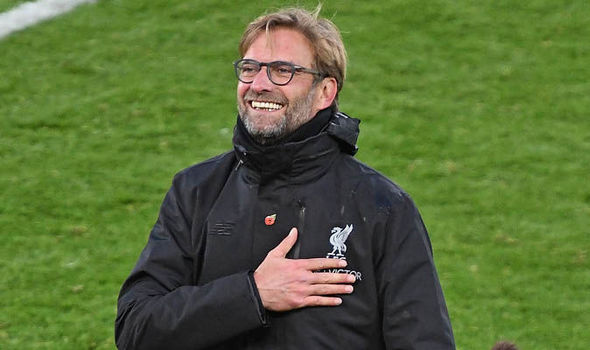 Jurgen Klopp: Liverpool must remain calm in quest to land first Premier League title